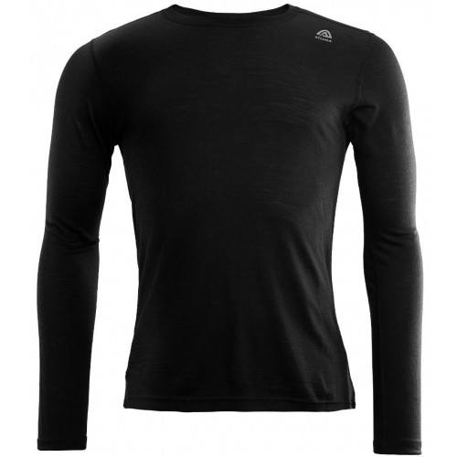 Aclima Lightwool Crew Neck Sort