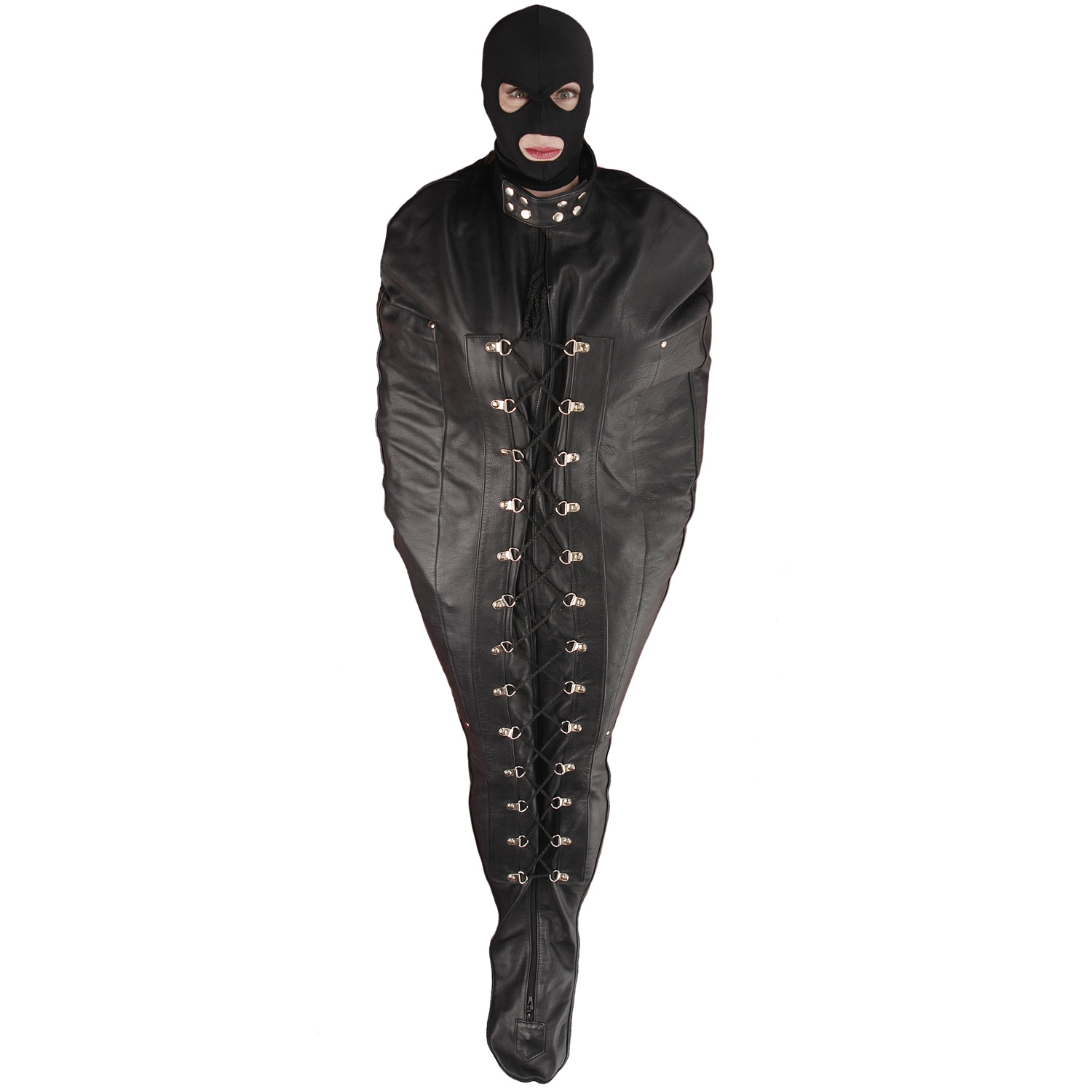 Strict Leather Sleep Sack-Small