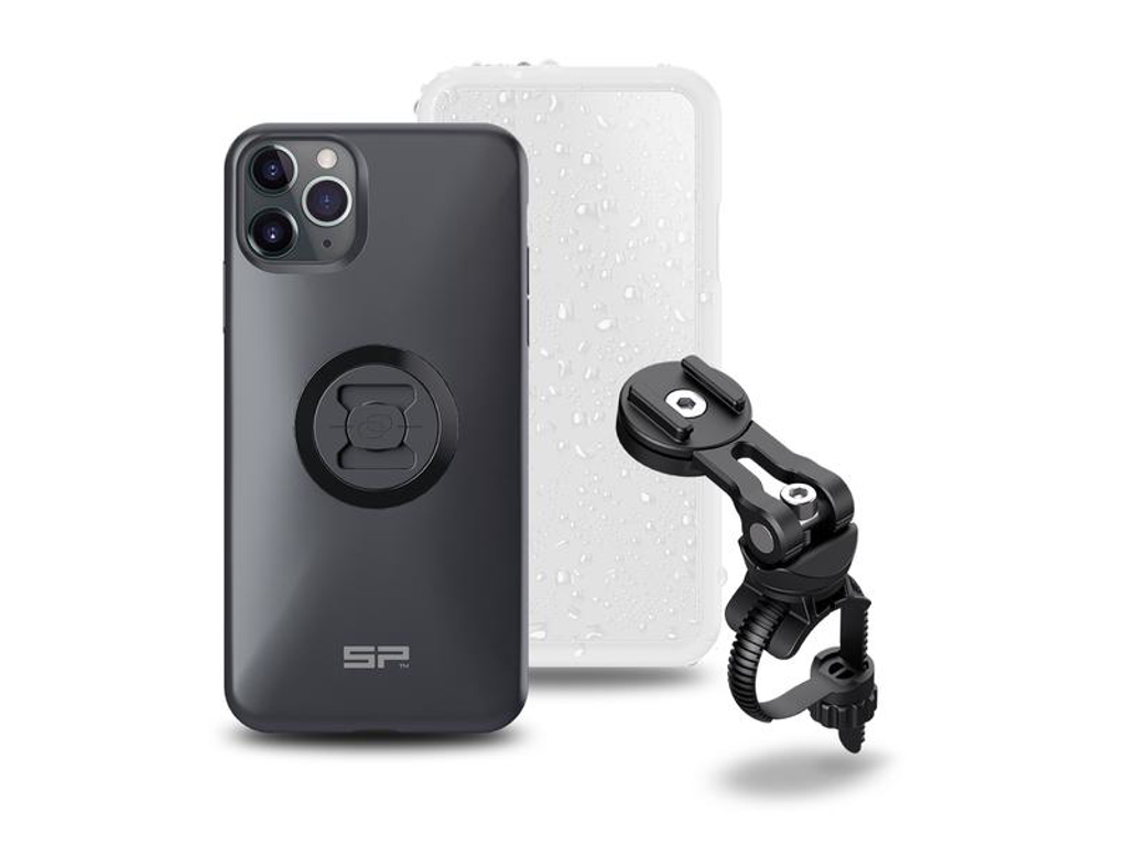 SP Connect - Bike Bundle II - iPhone 11 Pro Max